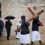 Todo se trata de Jesús: Israel y el creciente turismo cristiano