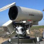 Light Blade, el nuevo sistema de Israel para destruir los globos explosivos de Gaza