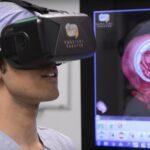 Médicos israelíes realizaron histórica cirugía con realidad virtual