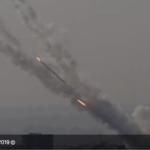 Las FDI descubren sitios de Hamas en la Franja de Gaza siguiendo a un proyectil lanzado contra Israel