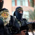 Las FDI atacan a francotiradores de la Jihad Islámica que dispararon contra soldados israelíes