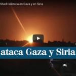 Nueva escalada entre Israel y Yihad Islámica