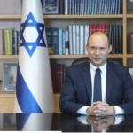 Naftali Bennett firma una orden para confiscar los fondos transferidos de Irán a Hamas