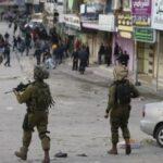 Palestinos acusan a las FDI de propagar coronavirus en Cisjordania