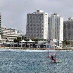 """""""Los hoteles de Israel al borde del colapso"""""""