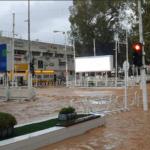 El invierno húmedo trajo un exceso de lluvia e inundaciones a Israel sin preparación