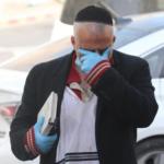 Las ciudades israelíes religiosas ven una propagación desproporcionada de coronavirus