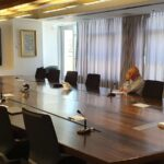 Expertos israelíes analizan cómo será la economía poscoronavirus