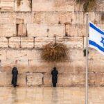La embriagadora magia de Jerusalem