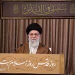 Líder iraní dice que Israel será destruido 'tumor canceroso'