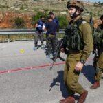 Terroristas neutralizados en intento de ataque terrorista en Samaria