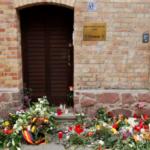 Más de 2.000 delitos antisemitas en Alemania, la tasa más alta desde 2001