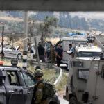 Oficial israelí herido en ataque terrorista cerca de Jerusalén; asaltante muerto