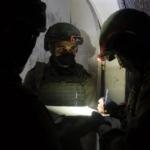 Las FDI mapean la casa del presunto asesino de Amit Ben Yigal