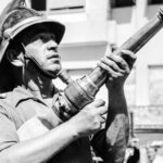 La historia de los primeros bomberos de Tel Aviv