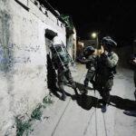 Las FDI se preparan para la violenta respuesta palestina al plan de soberanía