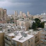 Bat Yam: un símbolo de la renovación urbana de Israel