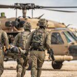 Los secretos de la unidad de combate y rescate de elite 669 de Israel