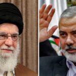 Irán promete apoyar a Hamas en la destrucción de Israel
