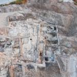 Sitio clave del tiempo de los reyes bíblicos revelado cerca de la embajada de los Estados Unidos en Jerusalén