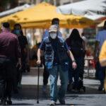 Informe del Ministerio de Finanzas de Israel: es improbable que la economía alcance un crecimiento previo a la pandemia hasta el 2025
