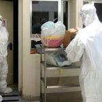 333 pacientes con coronavirus figuran en estado grave a medida que las muertes aumentan a 546