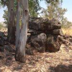 Una civilización perdida en Israel?