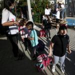 Israel comenzará el nuevo año escolar marcado por COVID-19 el uno de septiembre