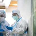 Tres pacientes mueren de coronavirus el lunes por la mañana, lo que lleva el número de muertes a 541