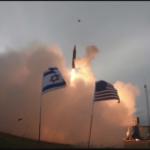 Israel y Estados Unidos prueban con éxito el sistema de defensa de misiles balísticos Arrow-2