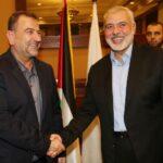 'Hamas y Fatah han acordado una resistencia conjunta contra Israel'