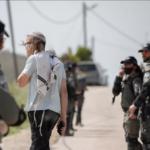 Varios israelíes heridos en violentos enfrentamientos con palestinos en Cisjordania