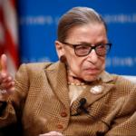 Netanyahu está de luto por la jueza de la Corte Suprema de Estados Unidos, Ruth Guinsburg