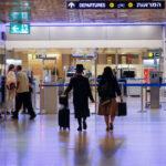 El aeropuerto Ben Gurion reabrirá el jueves por la noche a medida que disminuyen los casos de coronavirus