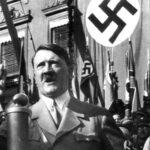Grupo judío condena subasta de discursos de Hitler en Alemania