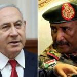 Funcionarios: Sudán se prepara para normalizar los lazos con Israel
