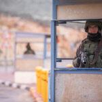 Intento de robar el arma de un soldado de las FDI frustrado
