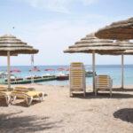 El Mar Muerto y Eilat serán declaradas «islas turísticas verdes» y reabrirán hoteles