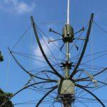 Un nuevo 'radar pasivo' israelí para detectar aviones «invisibles»
