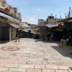 El turismo israelí perdió 12.1b de shekel este año debido a COVID-19
