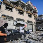 Israel advierte a los terroristas de Gaza contra ataques en el tenso aniversario: informe