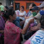 IsraAID lleva alivio a Guatemala tras la tormenta tropical Eta