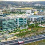 Apple arrendará un enorme espacio de oficinas en Haifa