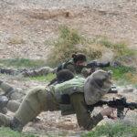 Poder femenino: las FDI registran un aumento del 160% en el número de mujeres en funciones de combate