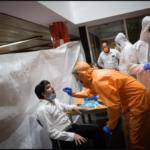 Israel: se encontraron 663 nuevos casos de virus en las últimas 24 horas, el número de muertos aumenta a 2.683