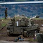 Las FDI exponen y neutralizan varios artefactos explosivos a lo largo de la frontera de los Altos del Golán con Siria
