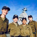 Embarcada en nuevas tradiciones, la Armada de Israel espera vientos favorables