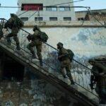 Las FDI en 2020 en cifras: 2227 detenciones en Cisjordania, 1400 incursiones, 176 cohetes de Gaza
