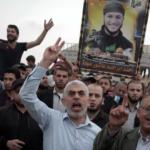 Hamás renueva su llamado a 'liberar a Palestina del río al mar'