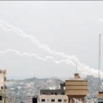 Cohetes y drones vuelan mientras grupos terroristas de Gaza realizan ejercicios militares conjuntos
